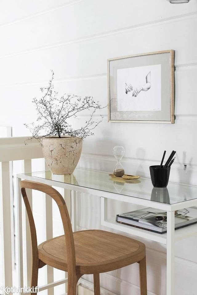 Ajatonta, hallittua ja skandinaavista – näin tyylikkäältä voi lapsiperheen koti näyttää! | Kotivinkki