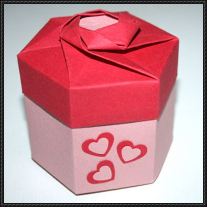 Pin By Papercraft Square On Paper Craft Square Pinterest Origami