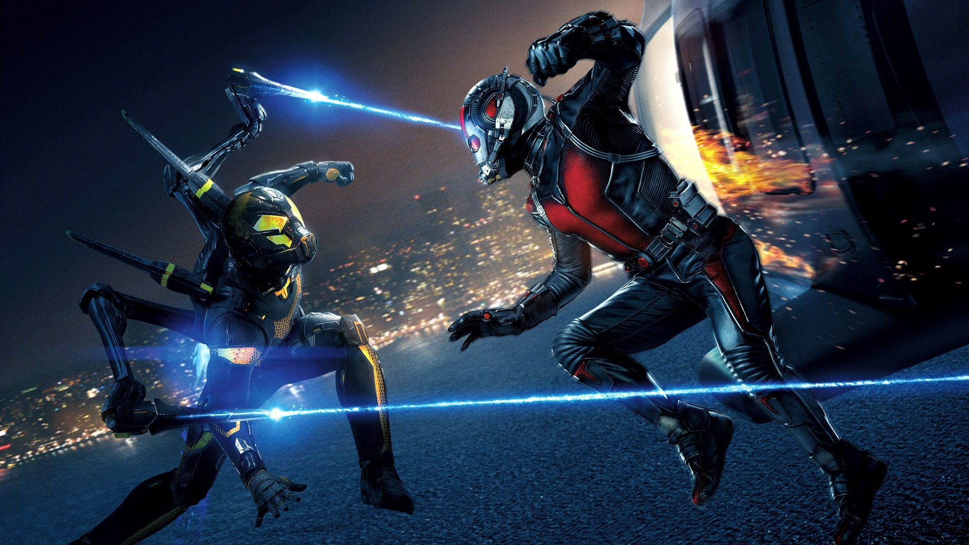 View, download, comment, and rate this 1920x1080 AntMan