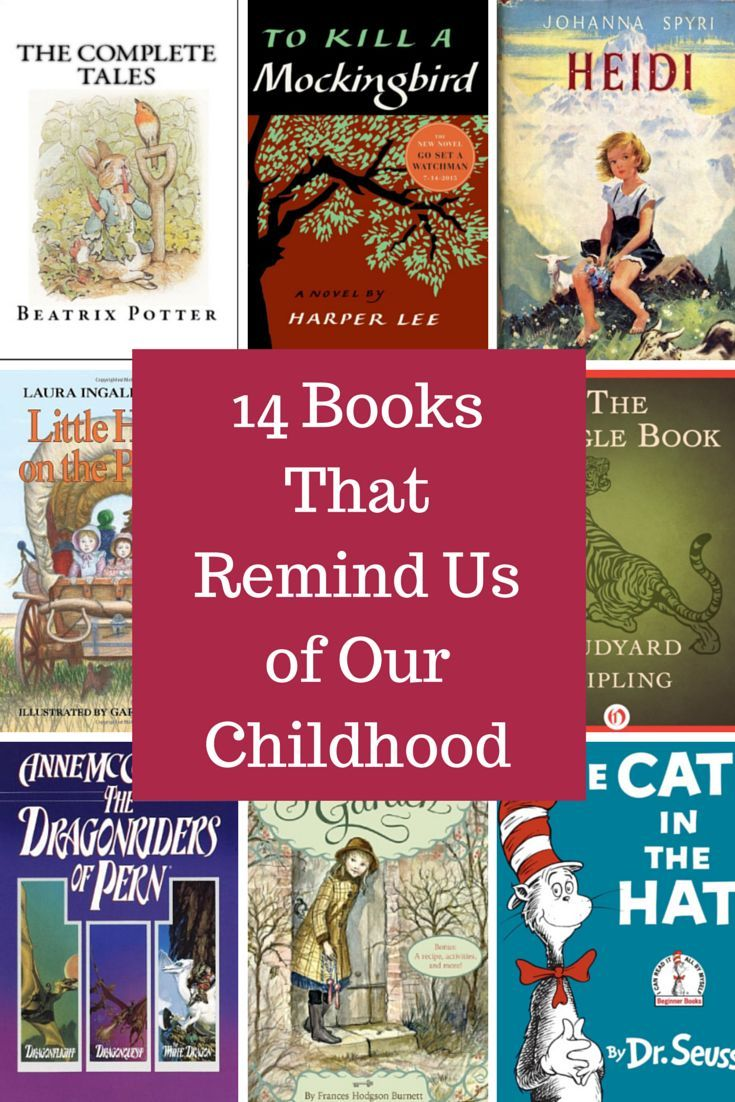 14 timeless books we remember reading with our mothers
