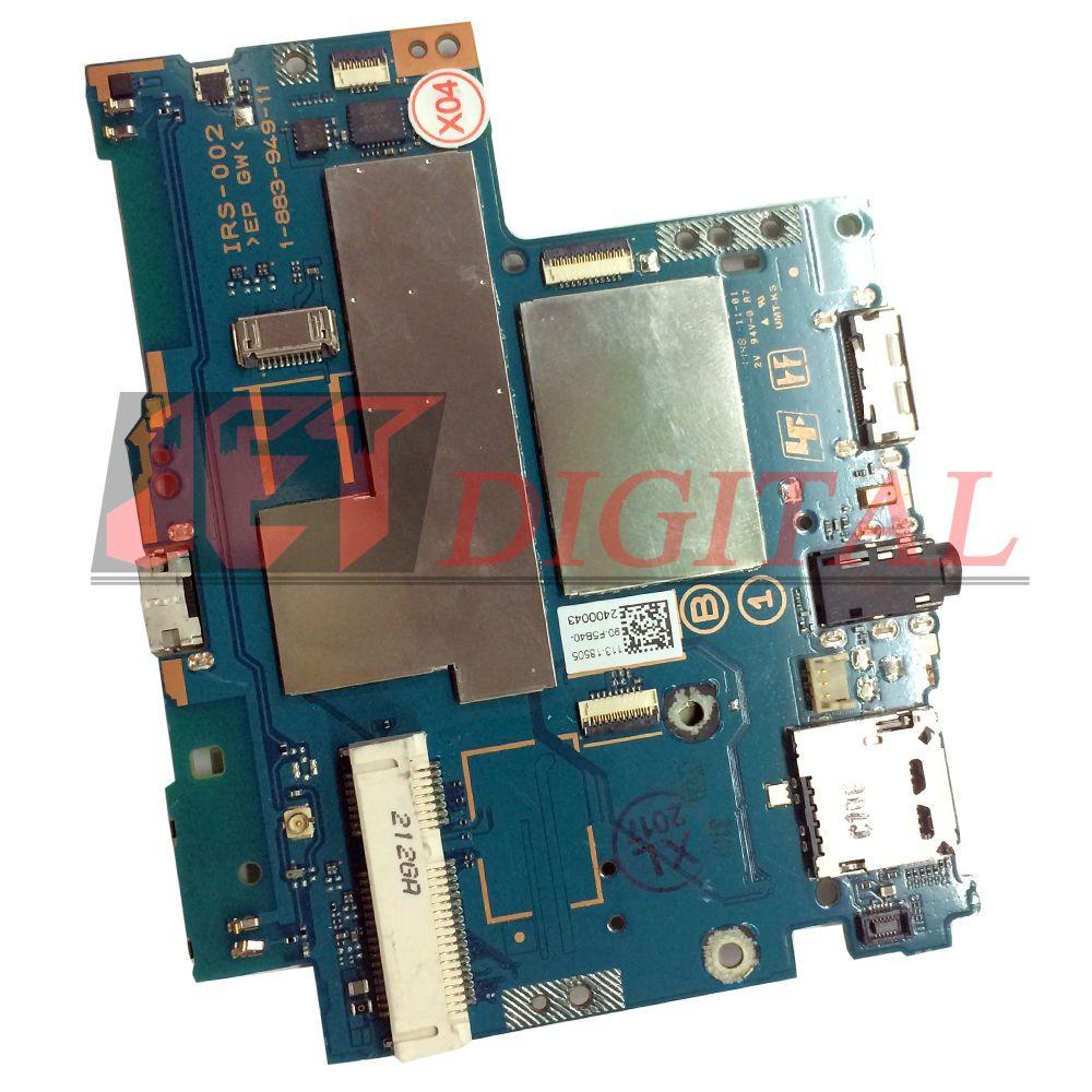 5pcs Original Logic Motherboard IRS-002 for PS Vita PCH-1001 WIFI