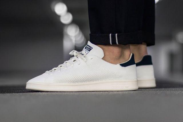 adidas stan smith herren primeknit