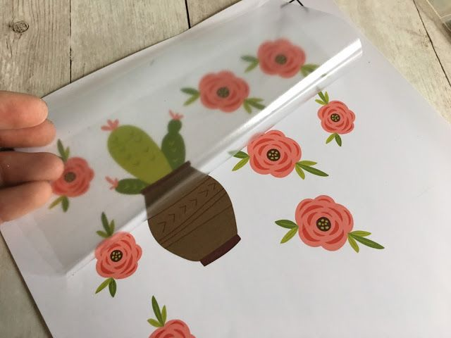 Adorable image within is cricut printable vinyl waterproof