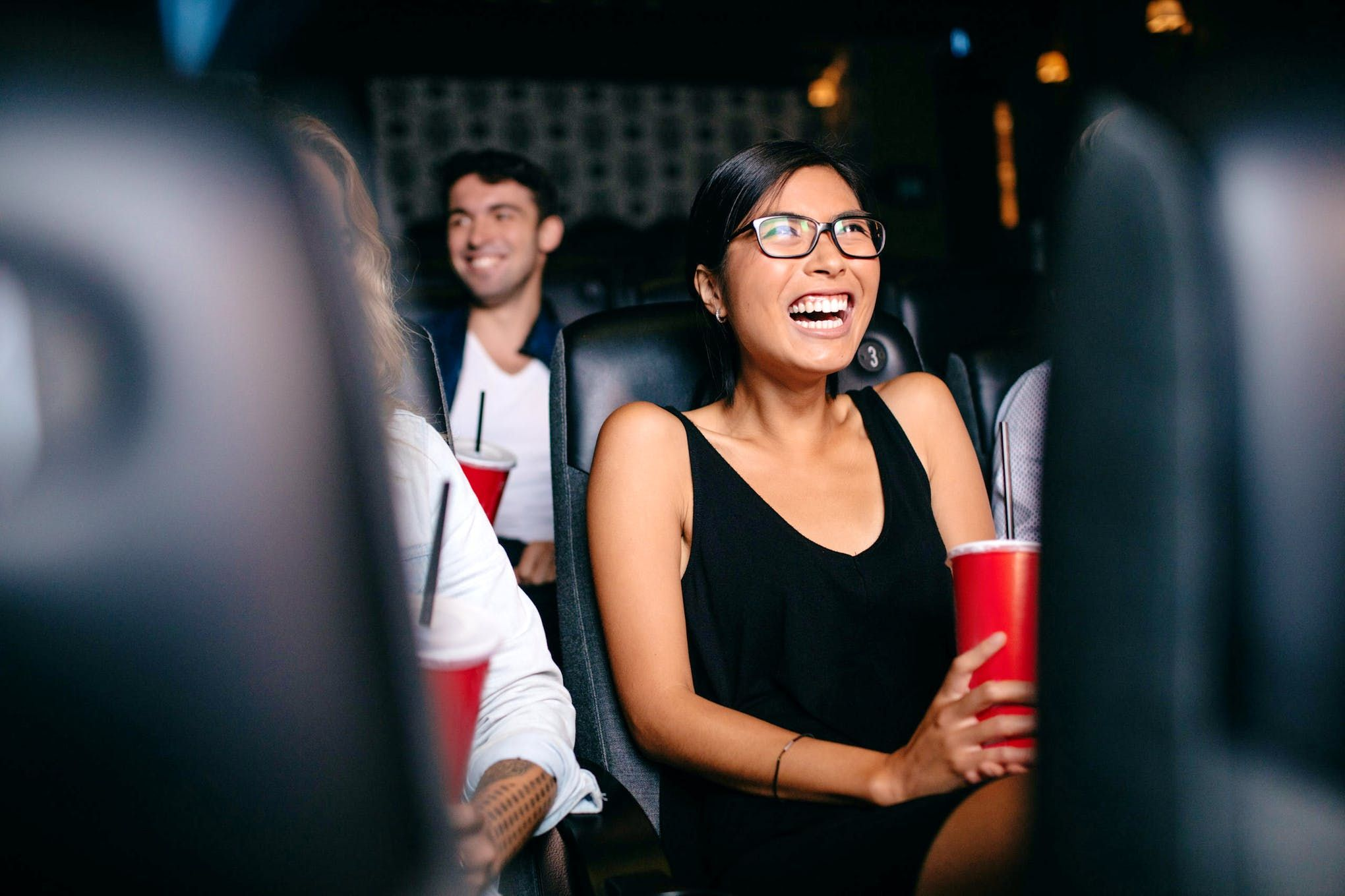 AMC Theatres to Reopen With 15Cent Movies on Thursday in