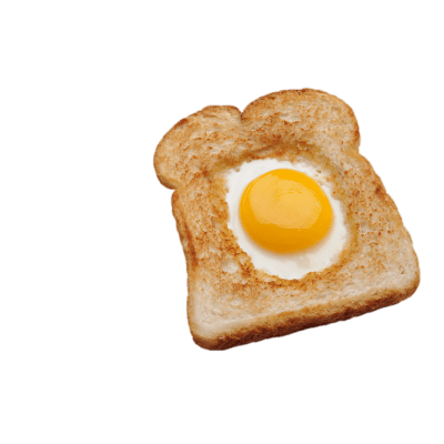 Eggs Benedict Transparent Png Stickpng Eggs Benedict Egg Preparations Poached Eggs On Toast