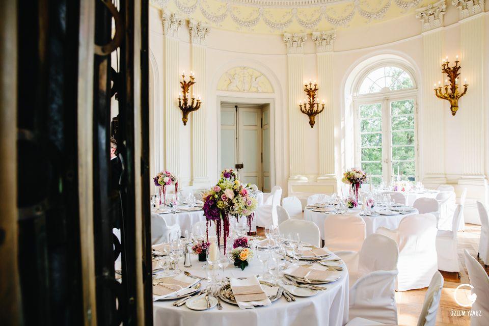 Hochzeit In Schloss Monrepos Hochzeit Schloss Heiraten