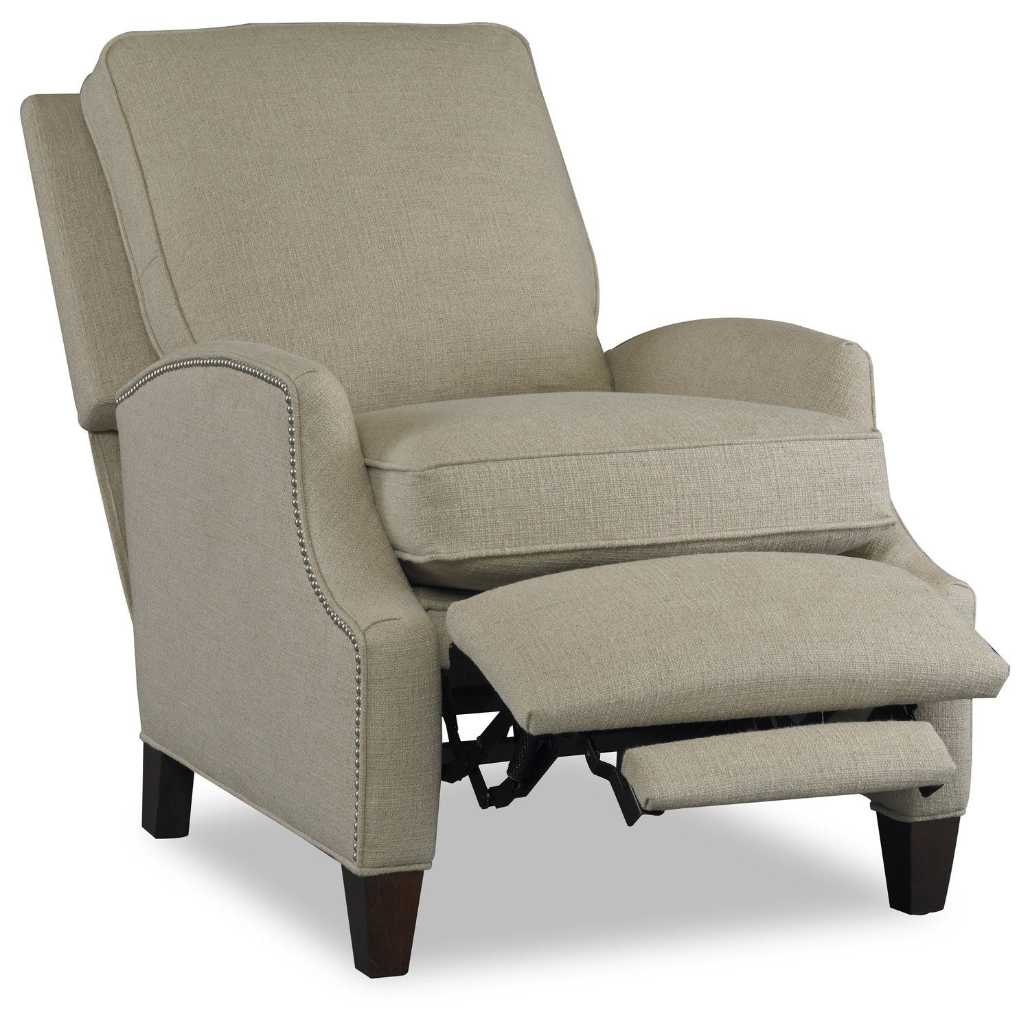 Dimitrius recliner fabric or leather Pin by