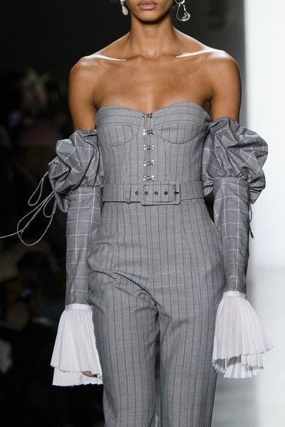 Jonathan Simkhai bei der New York Fashion Week im Herbst 2018 -  Jonathan Simkhai bei der New York Fashion Week Herbst 2018 – Details Runway Fotos  - #bei #Der #fashion #herbst #jonathan #simkhai #Week #York