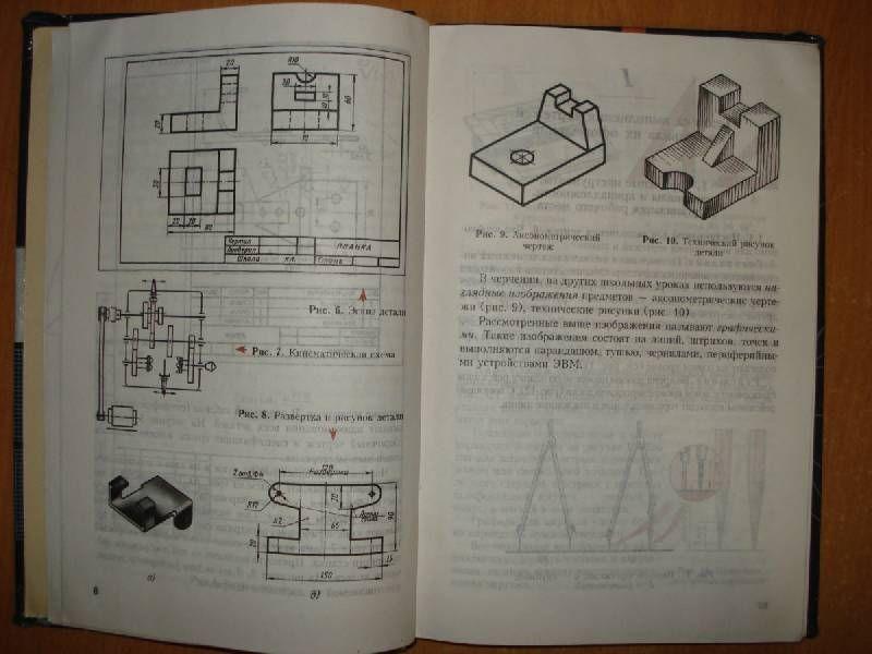 Скачать и посмотреть решебник по начальному курсу географии 7 класса андриевская галай