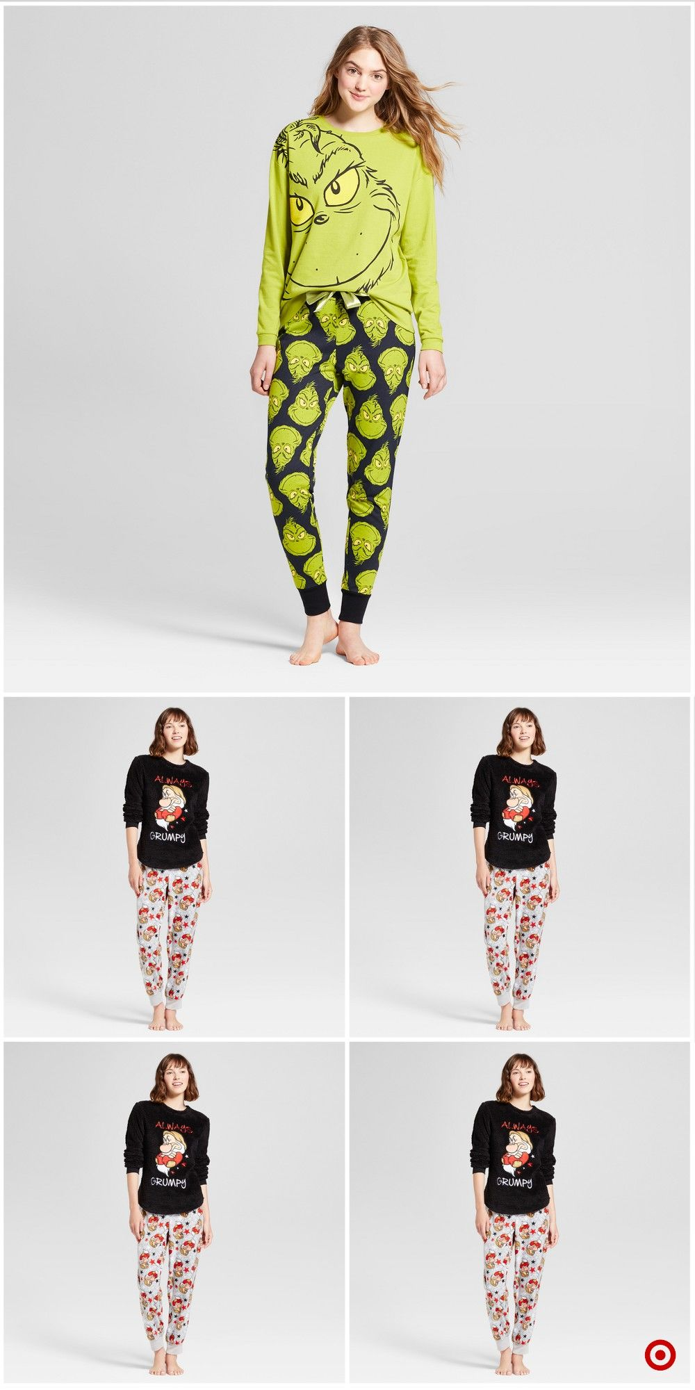 Shop Target for pajama sets you will love at great low prices. Free  shipping on orders of  35+ or free same-day pick-up in store. d09bf5b23