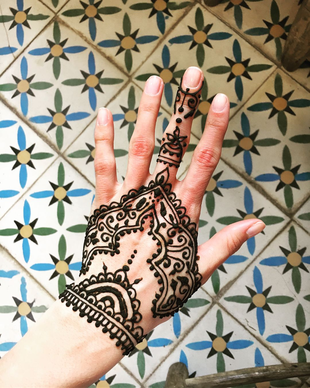 Since Today Is Throwbackthursday I Want To Talk About This Henna