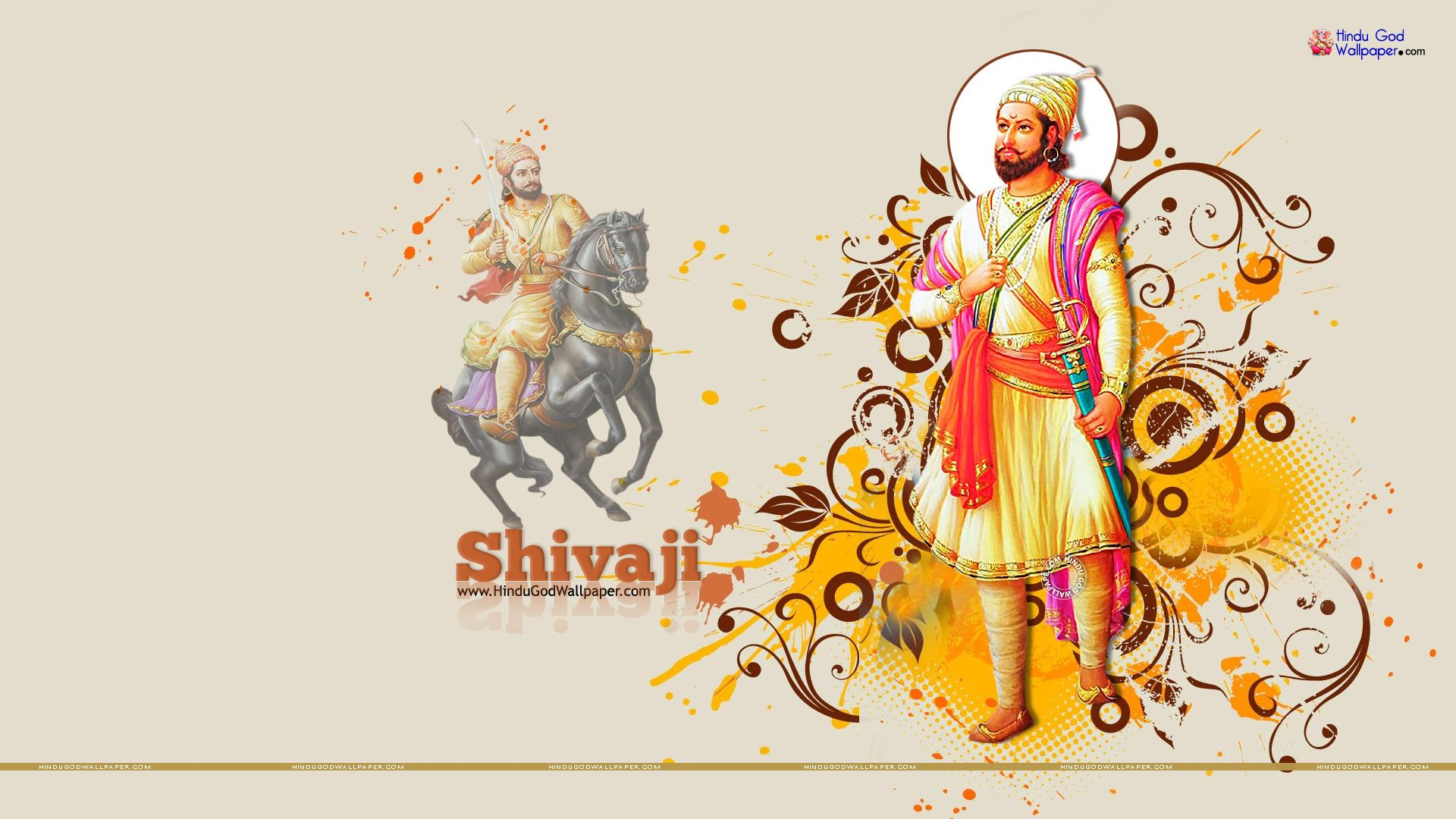 Hd wallpaper shivaji maharaj - Shivaji Maharaj Wallpaper High Resolution 1080p Hd