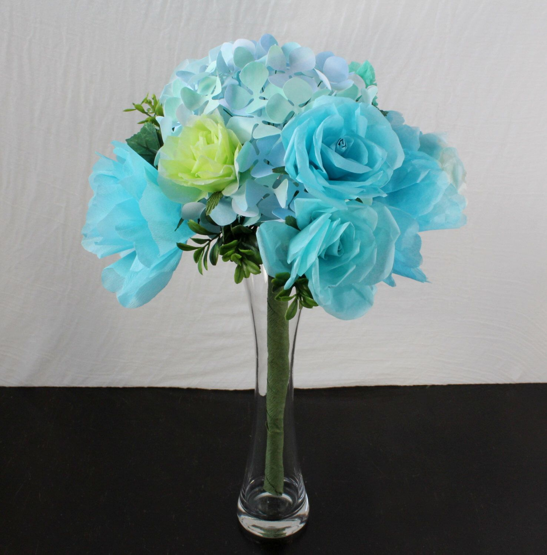 Paper flower wedding bouquet orwellstoneflowers httpsetsy paper flower wedding bouquet orwellstoneflowers httpsetsy izmirmasajfo
