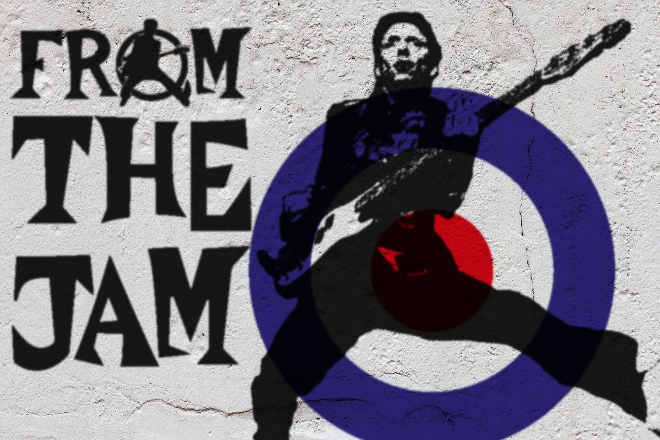 From The Jam - Friday 28 October - 7pm Doors. More info: http://www.cityhallsalisbury.co.uk/index.php?page=1619