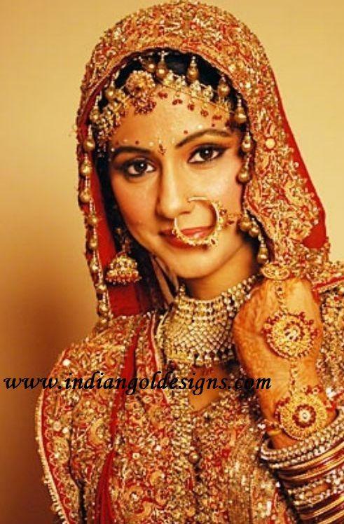 Hina Khan 3 Indian Bride Bridal Jewelry Bridal Jewelry