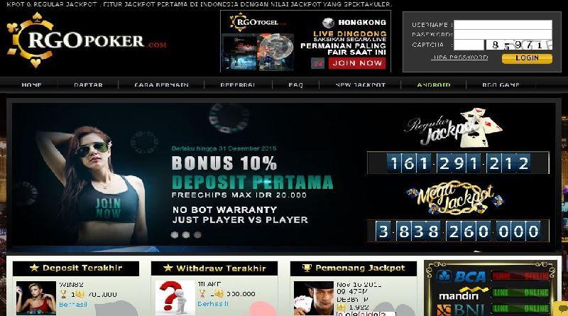 Www Rgopoker Biz Poker Online Pandora Screenshot