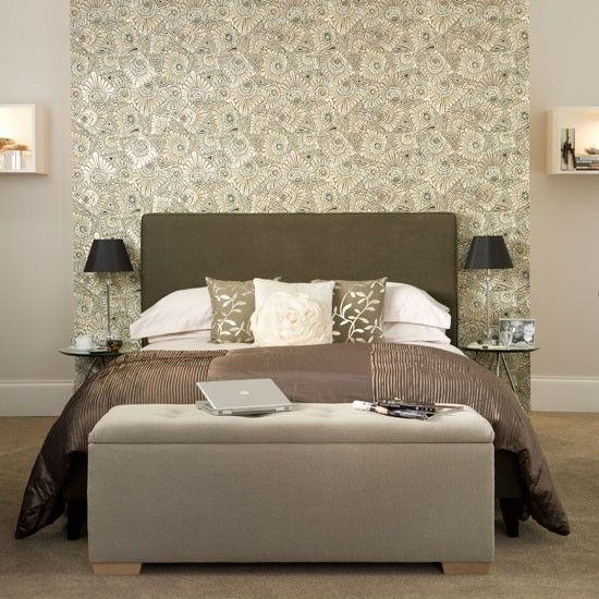 Bedroom Ideas Neutral traditional bedroom ideas | bedroom | photo gallery | ideal home
