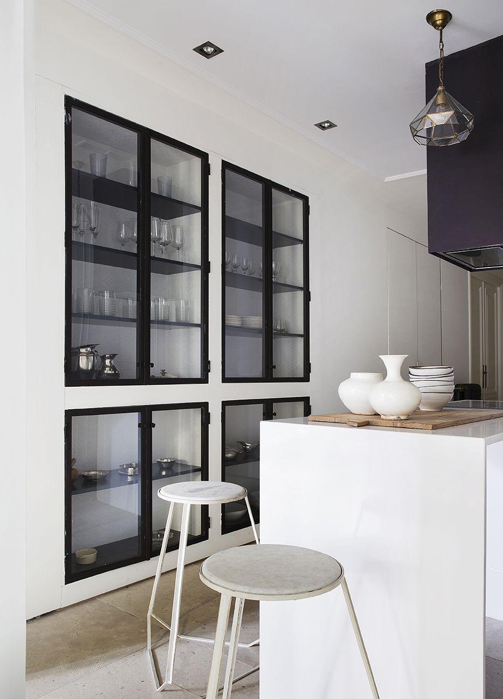 PORTFOLIO - Tristan Domecq | new flat ideas mood board | Pinterest ...