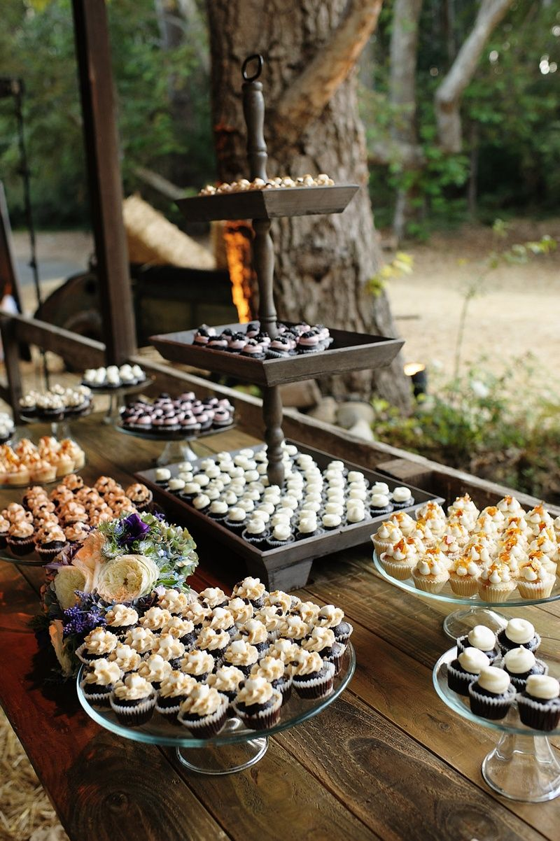 Pin by Paige on Wedding | Pinterest | Rustic wedding desserts ...