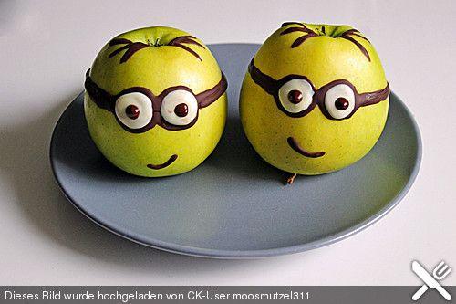 Minions geburtstag essen