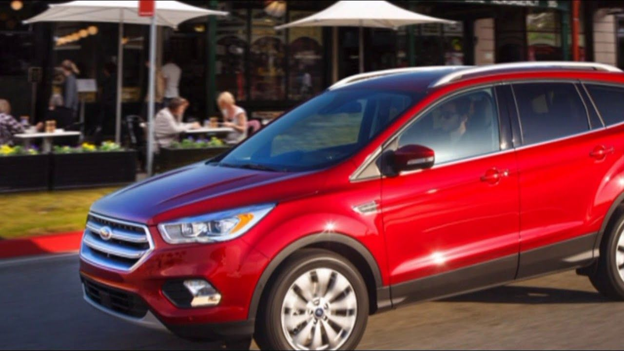 Ford Escape 2018 Pricing Information Specs And Engine Ford escape 2018 0 a  100 maybe one of fascinating story to be talked. Alot of user are looking  for ...