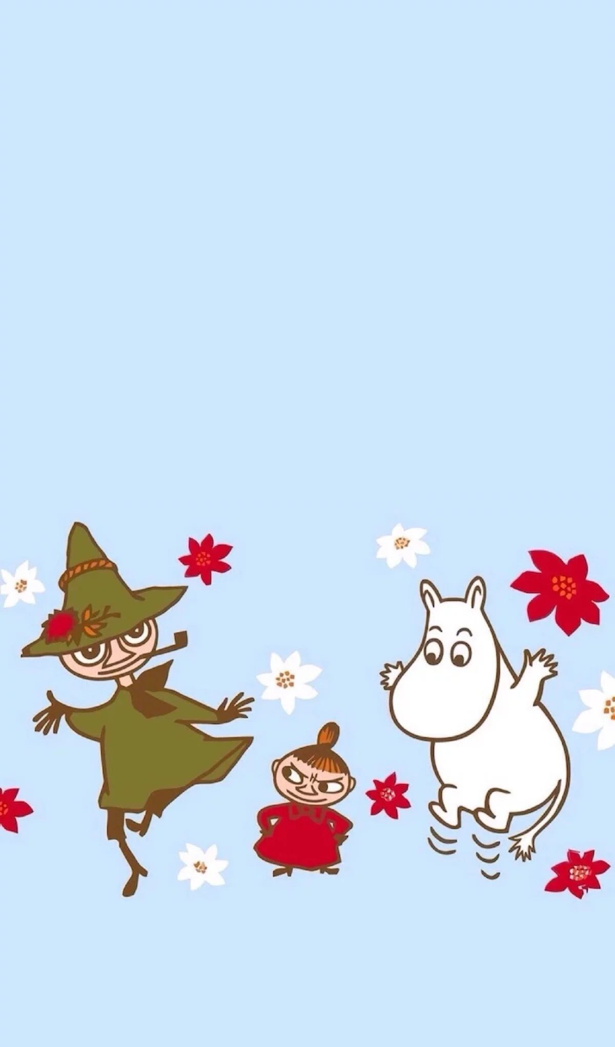 moomin doodle 2 by - photo #30