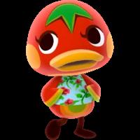 Ketchup Animal Crossing Wiki Fandom Animal Crossing