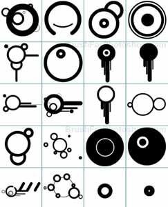 Futuristic Tattoos Designs