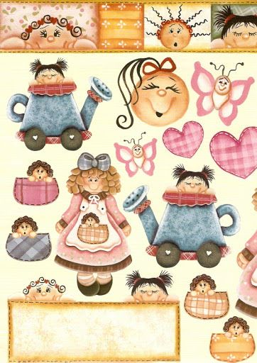 Country doll - Somogyi Erika - Álbuns da web do Picasa