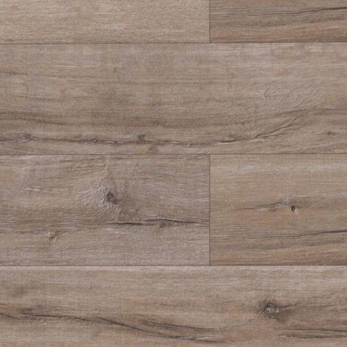Signature Oakdale Wide Plank Barn Oak Laminate Floor Kitchen