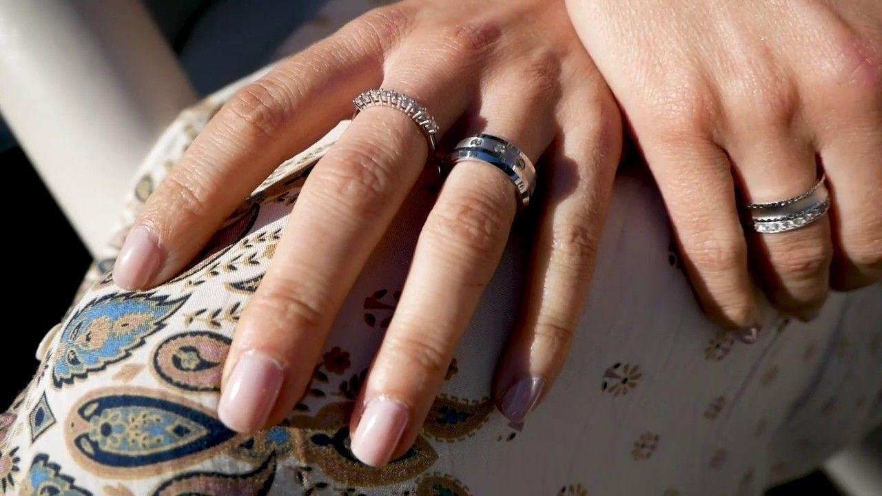 ny stil tillgängliga Storbritannien tillgänglighet Living la vida Fint och Billigt | Silverring, Silverringar, Smycken