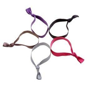 Goody 5Ct Ribbon Elastics Cherry Blossom  roadtripkit  bff ... c9990e33120