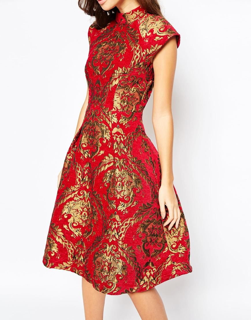 Possible Short Reception Dress If I Want To Go Full Asian Inspired Or Chinese Ceremony