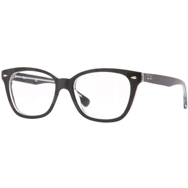 8876c6f957 Ray-Ban RX5310 Highstreet 2034 Eyeglasses ( 92) ❤ liked on Polyvore  featuring accessories