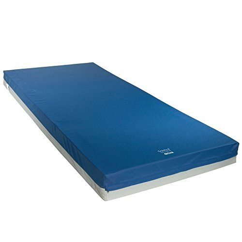 Special Offers - Drive Medical 15870 Gravity 8 Long Term Care Pressure Redistribution Mattress Blue - In stock & Free Shipping. You can save more money! Check It (June 16 2016 at 06:15PM) >> http://adjustablebedusa.net/drive-medical-15870-gravity-8-long-term-care-pressure-redistribution-mattress-blue/