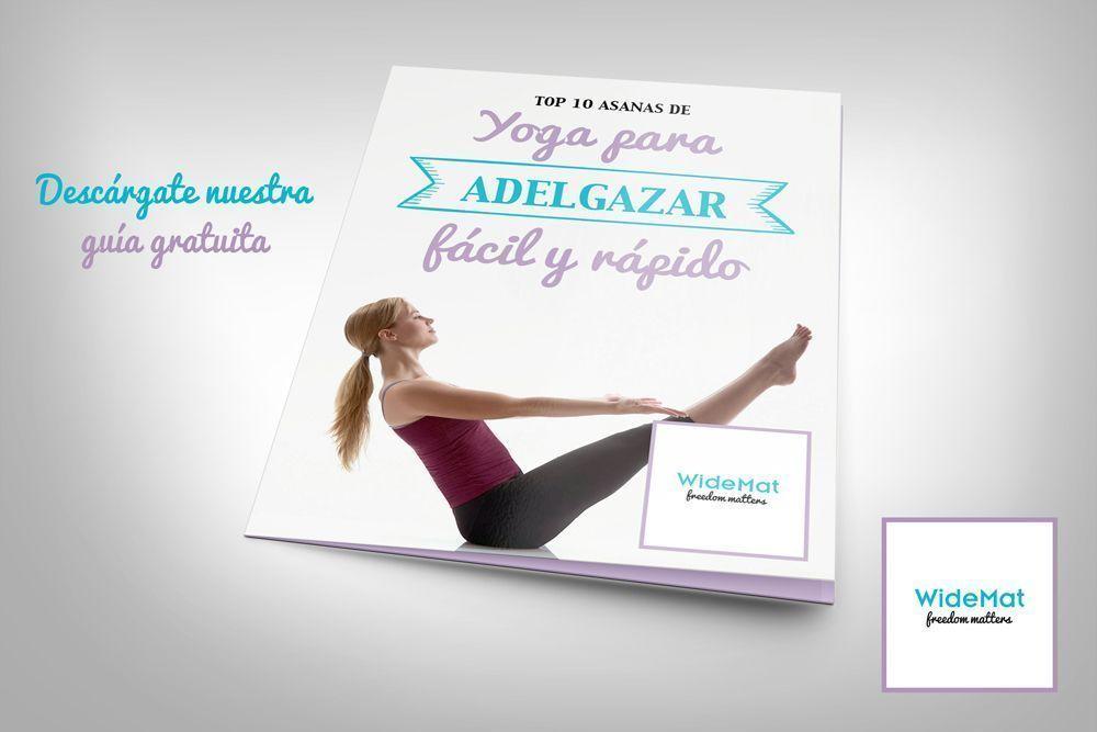 Descargar videos yoga para adelgazar