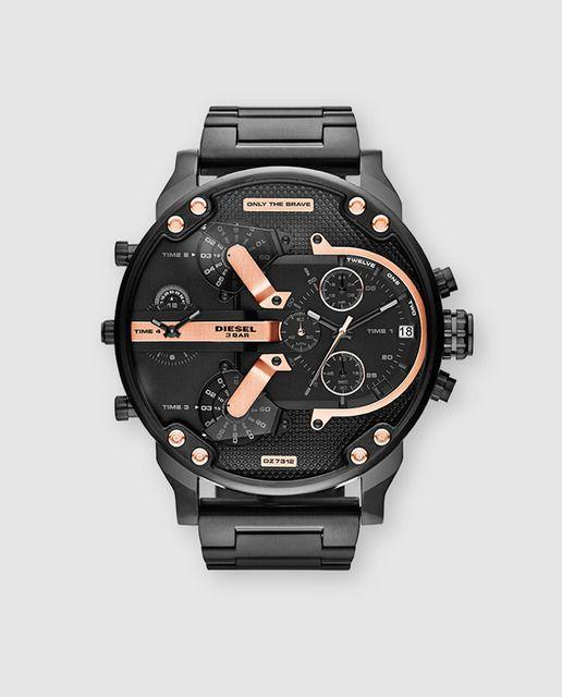 4a787166ae3c Reloj de hombre Diesel DZ7312 Mr. Dady 2.0 en 2019