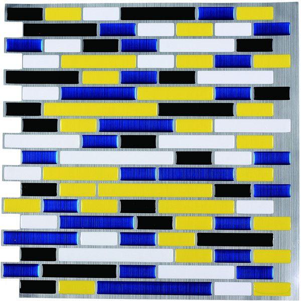 Decorative Wall Tiles For Kitchen Backsplash A17013  Peel And Stick Tiles Decorative Wall Tiles Backsplash 95