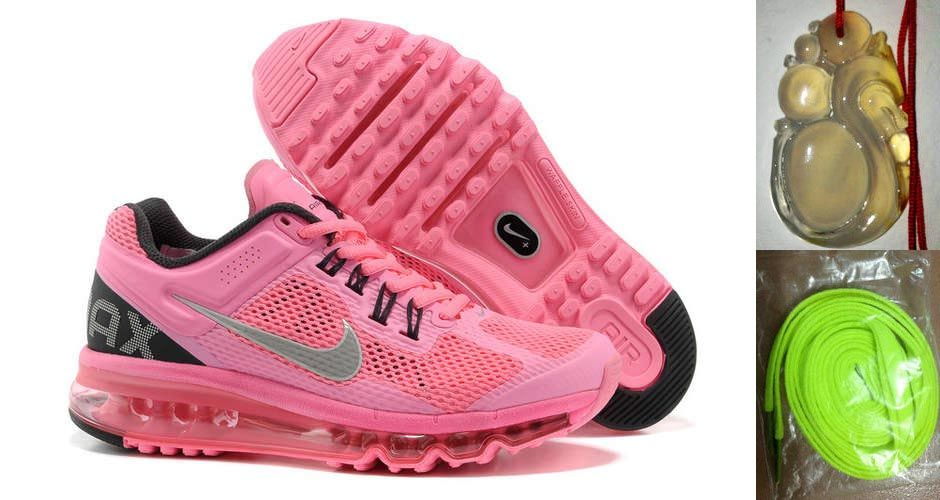 san francisco 7fcf7 46ed1 Chalcedony Dragon Volt Lace Womens Nike Air Max 2013 Polarized Pink  Reflective Silver Anthracite Shoes