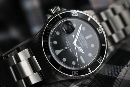 watch - rolex