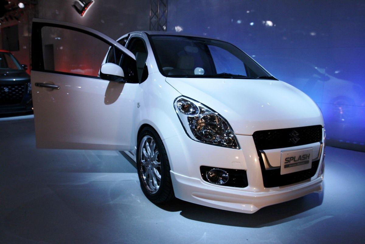 Get the Suzuki Ritz Parts Price List which includes Suzuki