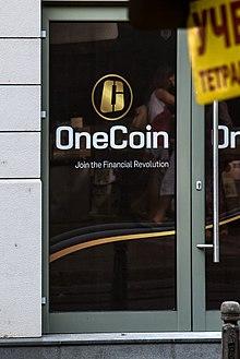 OneCoin - Wikipedia
