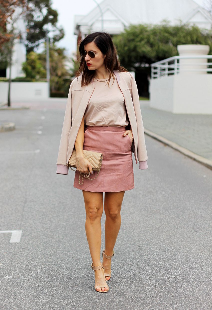 What to Wear this Spring - She does... Perth Fashion Blog | Pink ...