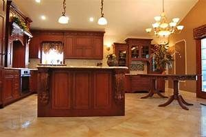 Merveilleux Staten Island Raised Ranch Kitchen   Traditional   Kitchen .