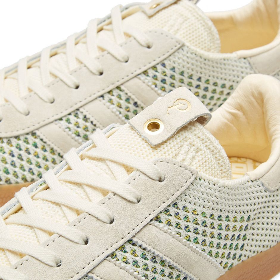 If you missed out on the awesome Sneaker Politics x adidas