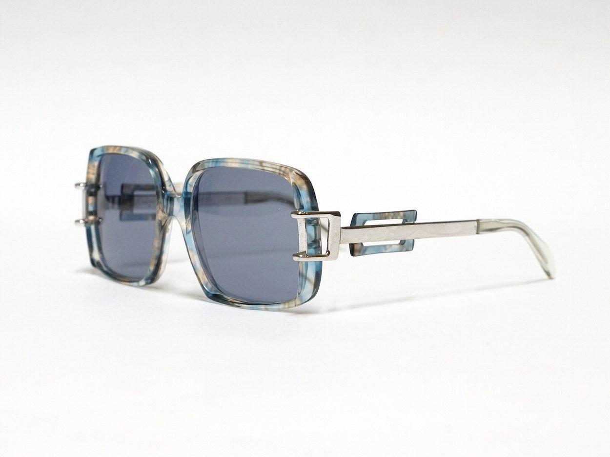 Vintage Sunglasses by Neostyle - model Stereo 5 - extraordinary German eyewear