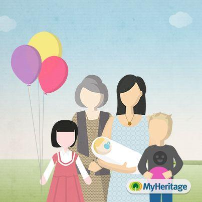 Snart är det mors dag! Nominera en modersgestalt som du tycker är värd att vinna ett fint pris.   Information om hur man är med och tävlar, hittar du på bloggen.   http://blog.myheritage.se/2013/05/morsdagstavling-rikta-stralkastarna-mot-din-mor/