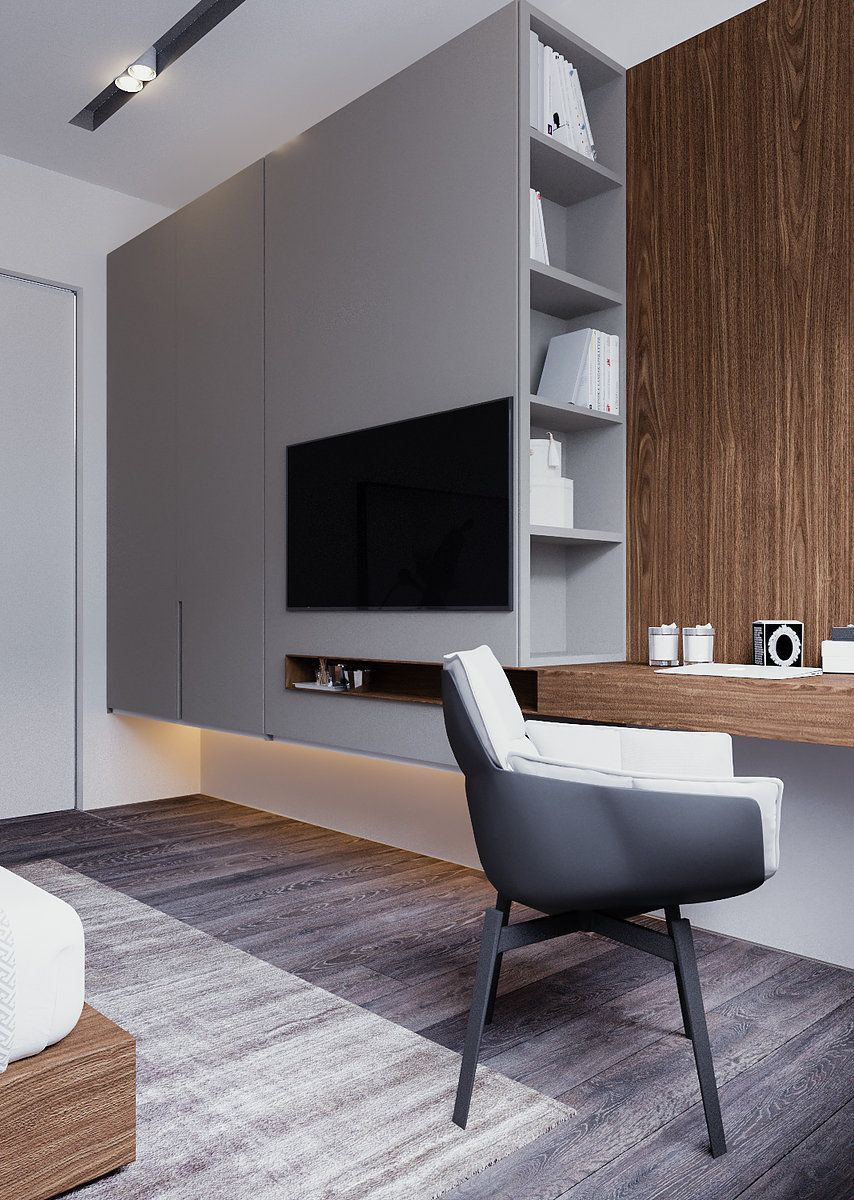 Free Room Design: 42+ Free DIY Bedroom Desk Ideas You Can Make Today