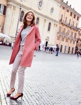 Sally Coat Boden Jackets And Coats Coat Jackets Clothes