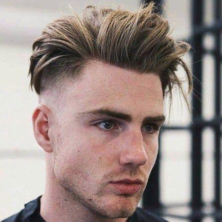 Pin En Manner Frisuren